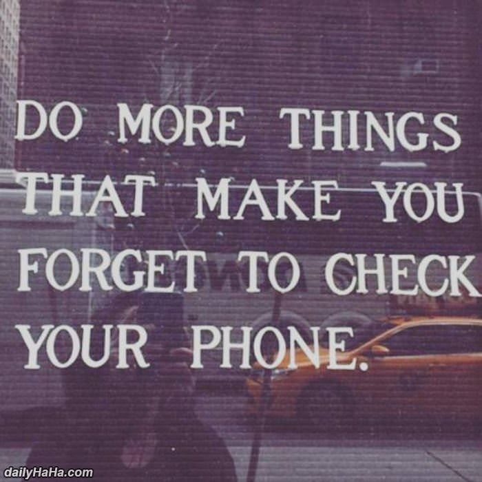 do more of those things funny picture