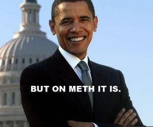 Voting on Meth
