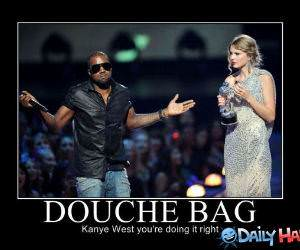 Douche Bag funny picture