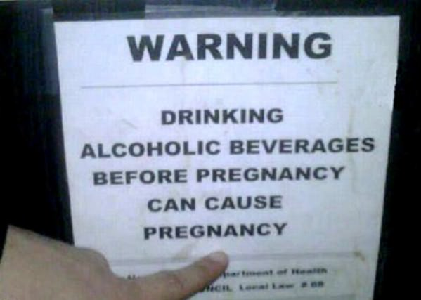 Drinking Alcohol funny picture