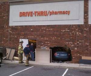 Drive Thru funny picture