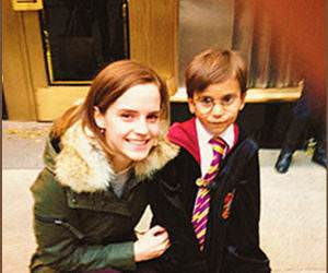 Emma Watson funny picture
