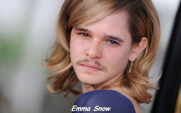 emma snow funny picture