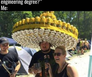 engineering degree funny picture