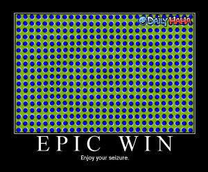 Epic Win funny picture