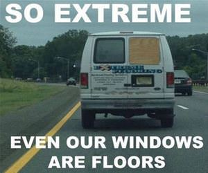 extreme windows funny picture