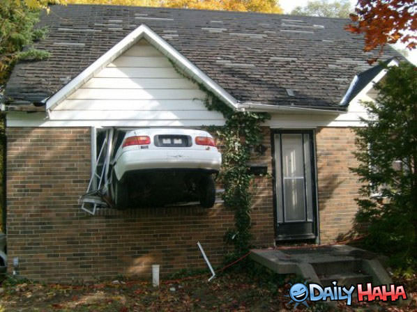 Fabulous Parking funny picture