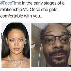 facetime stages