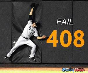 Fail Ball funny picture