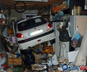 Fantastic Parking funny picture