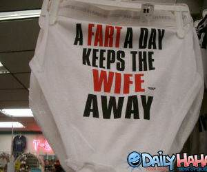Fart a Day