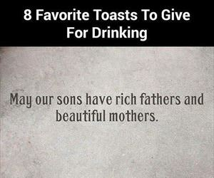 favorite toasts