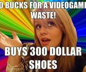 female logic funny picture