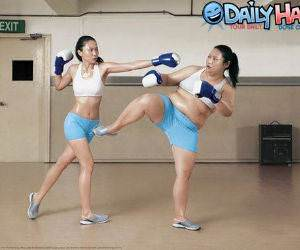 fight fat