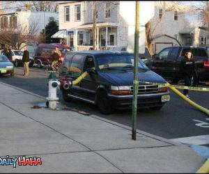 Firezone Parking Funny Picture