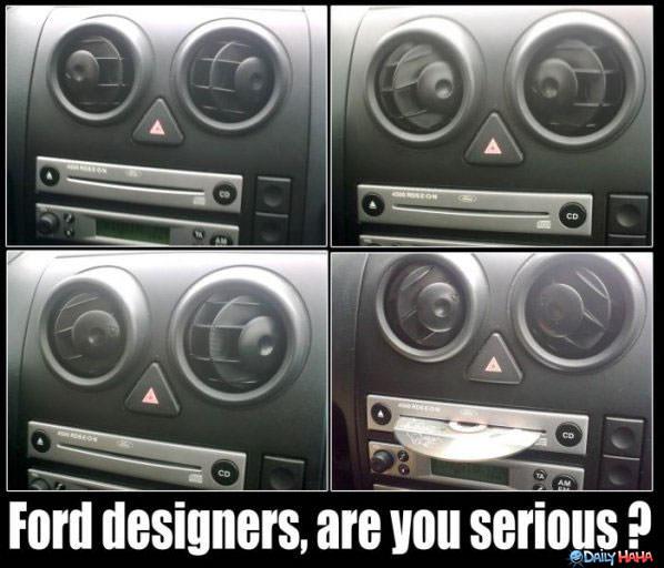 ford design