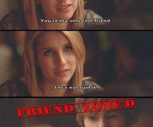 Friend Zoned funny picture