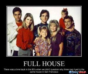 Full House funny picture
