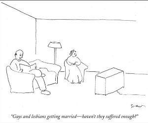 Getiing Married funny picture