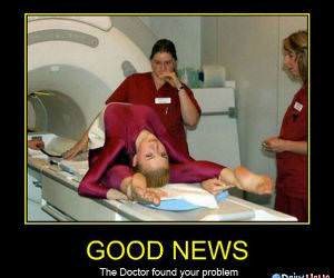 Good News funny picture