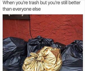 good trash