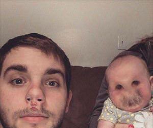 great success face swap