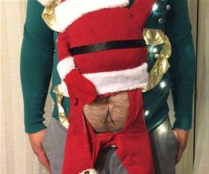 great christmast sweater funny picture