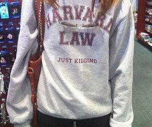 Harvard Law funny picture