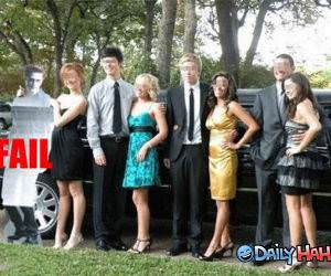 Nice Prom Date funny picture