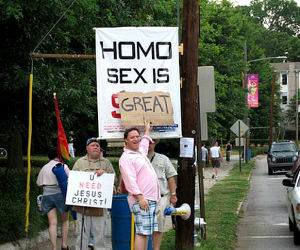 Homo Sign