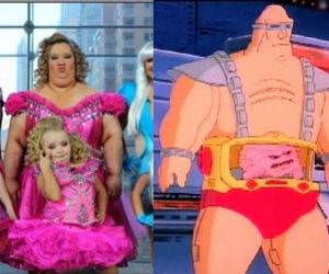 Honey Boo Boo funny picture