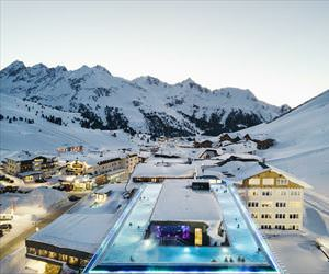 hotel mooshaus winter resort