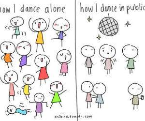 How I Dance funny picture