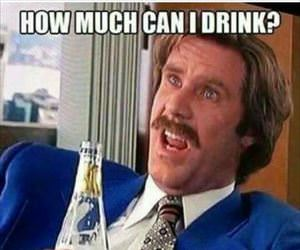 how much can i drink