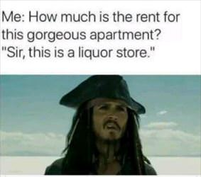 how much is the rent