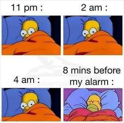 how my sleeping cycle works