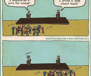 How Society Works Today funny picture