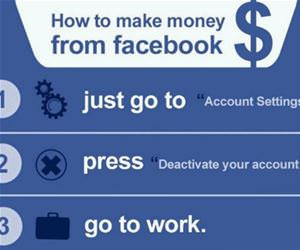 how to make money from facebook funny picture