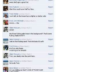 Huge Sunglasses funny picture