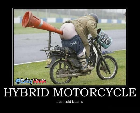 hybridmoto