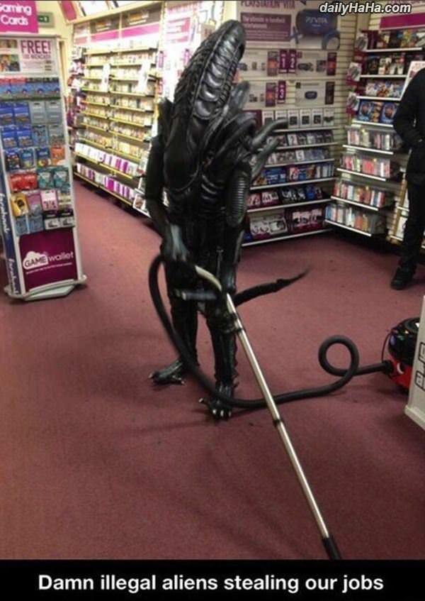 illegal alien - photo #27