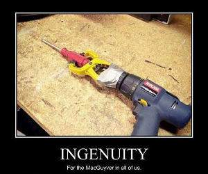 Ingenuity funny picture