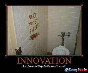 Innovation funny picture