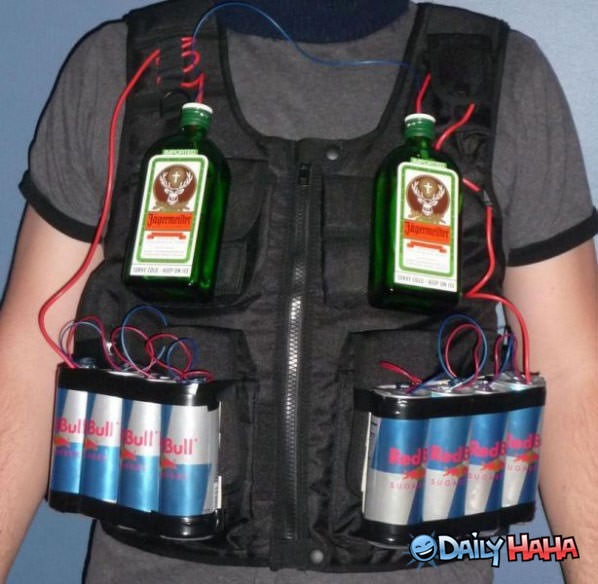 Jager Bombs funny picture