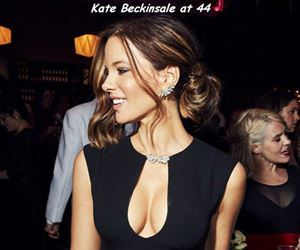 kate beckinsale at 44