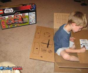 Star Wars Kid Funny Picture