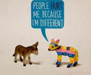 Pinatas Life funny picture