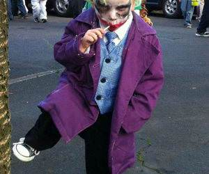 Little Joker funny picture