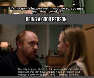 Louis CK On Life funny picture