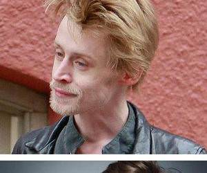 macaulay culkin funny picture